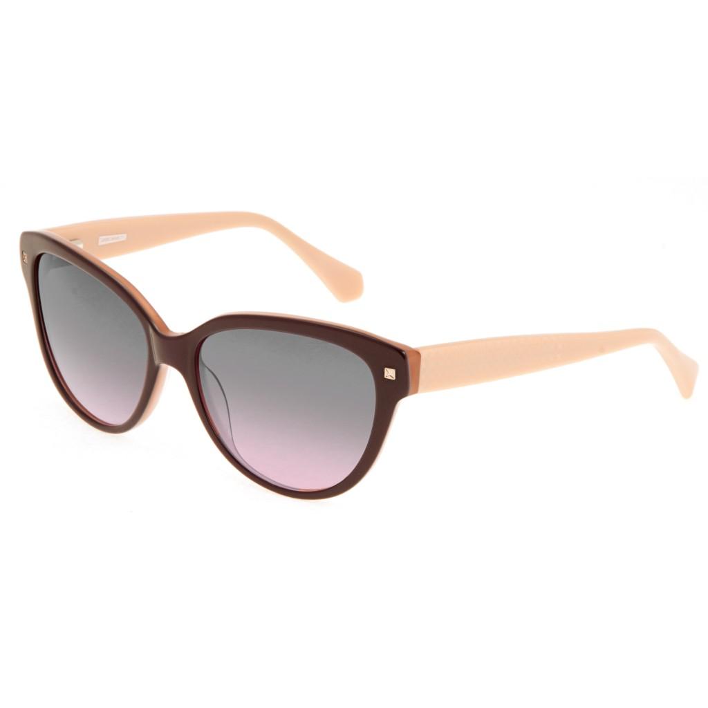Бежевые женские солнцезащитные очки Enni Marco модель IS 11-332 14P