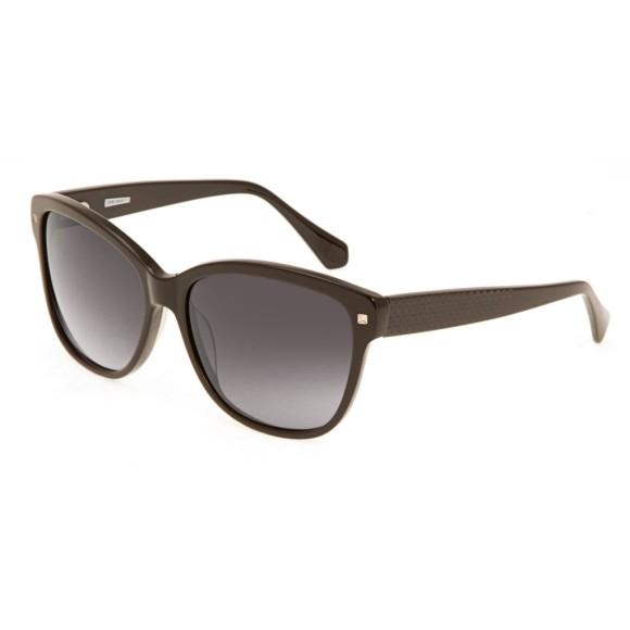 Черные женские солнцезащитные очки Enni Marco модель IS 11-333 18P