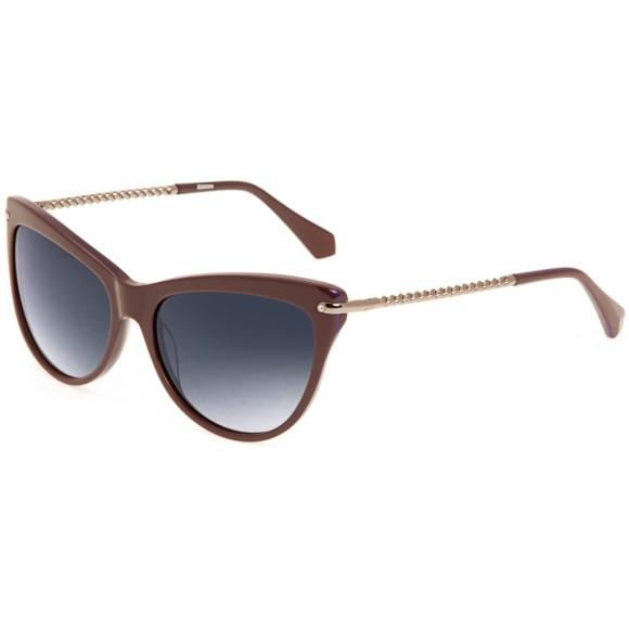 Фиолетовые женские солнцезащитные очки Enni Marco модель IS 11-334 14P