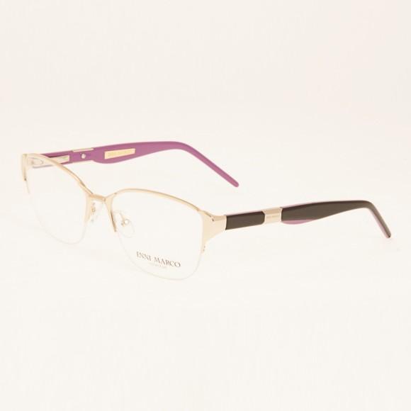 Фиолетовые женские оправы Enni Marco модель IV 02-457 07