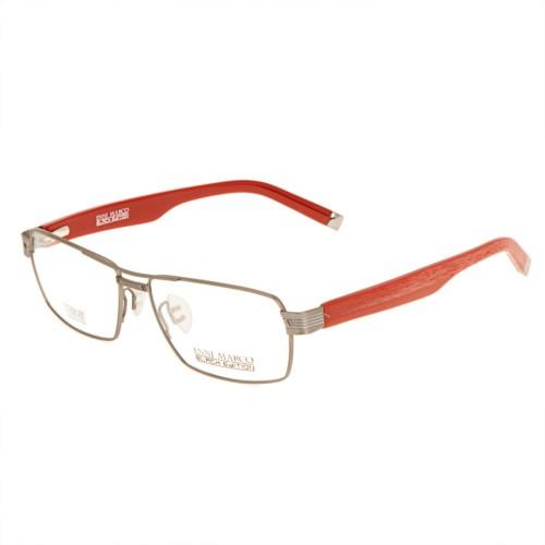Красные мужские оправы Enni Marco модель IV 42-002 06T