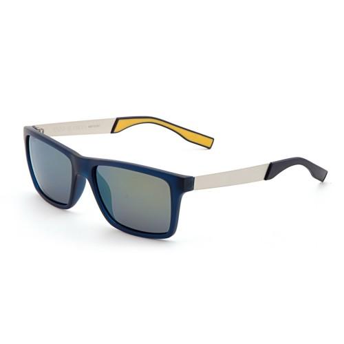 Синие мужские солнцезащитные очки Enni Marco модель IS 11-361 20P