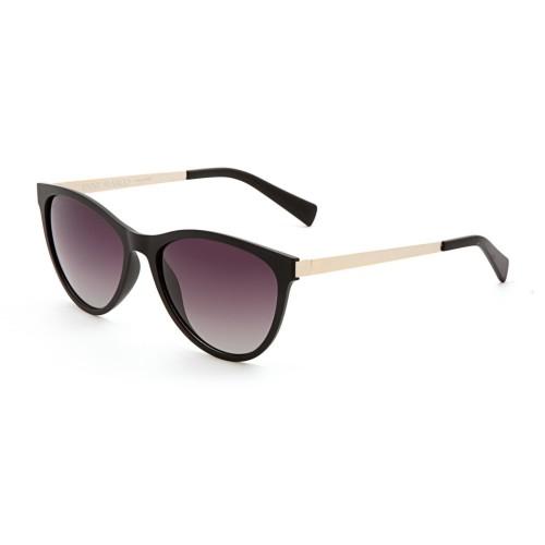 Черные женские солнцезащитные очки Enni Marco модель IS 11-365 18P