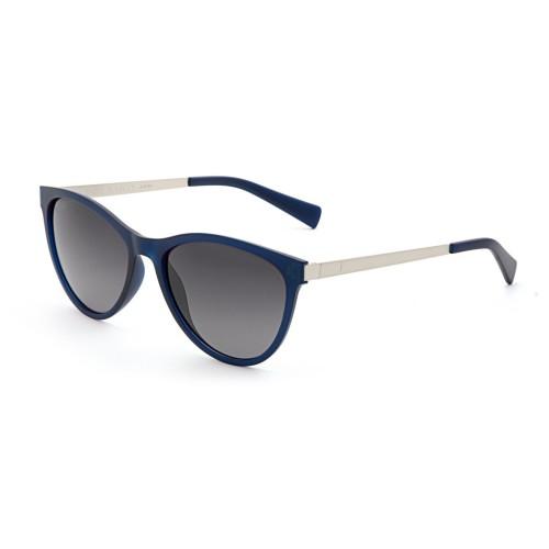 Синие женские солнцезащитные очки Enni Marco модель IS 11-365 20P