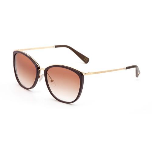 Фиолетовые женские солнцезащитные очки Enni Marco модель IS 11-370 13P