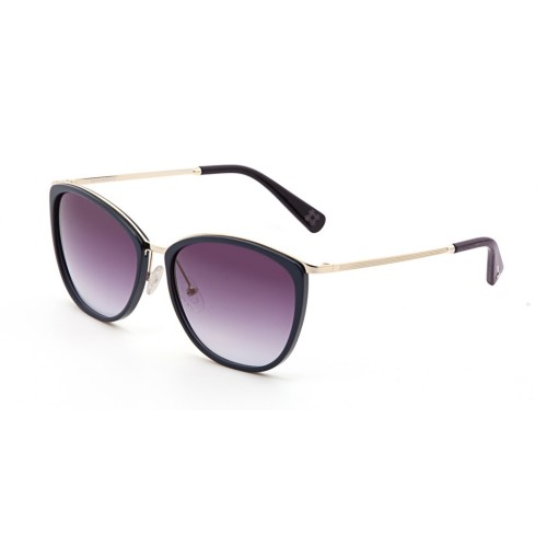 Синие женские солнцезащитные очки Enni Marco модель IS 11-370 19P