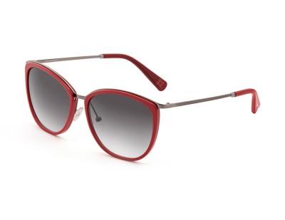 Красные женские солнцезащитные очки Enni Marco модель IS 11-370 37P
