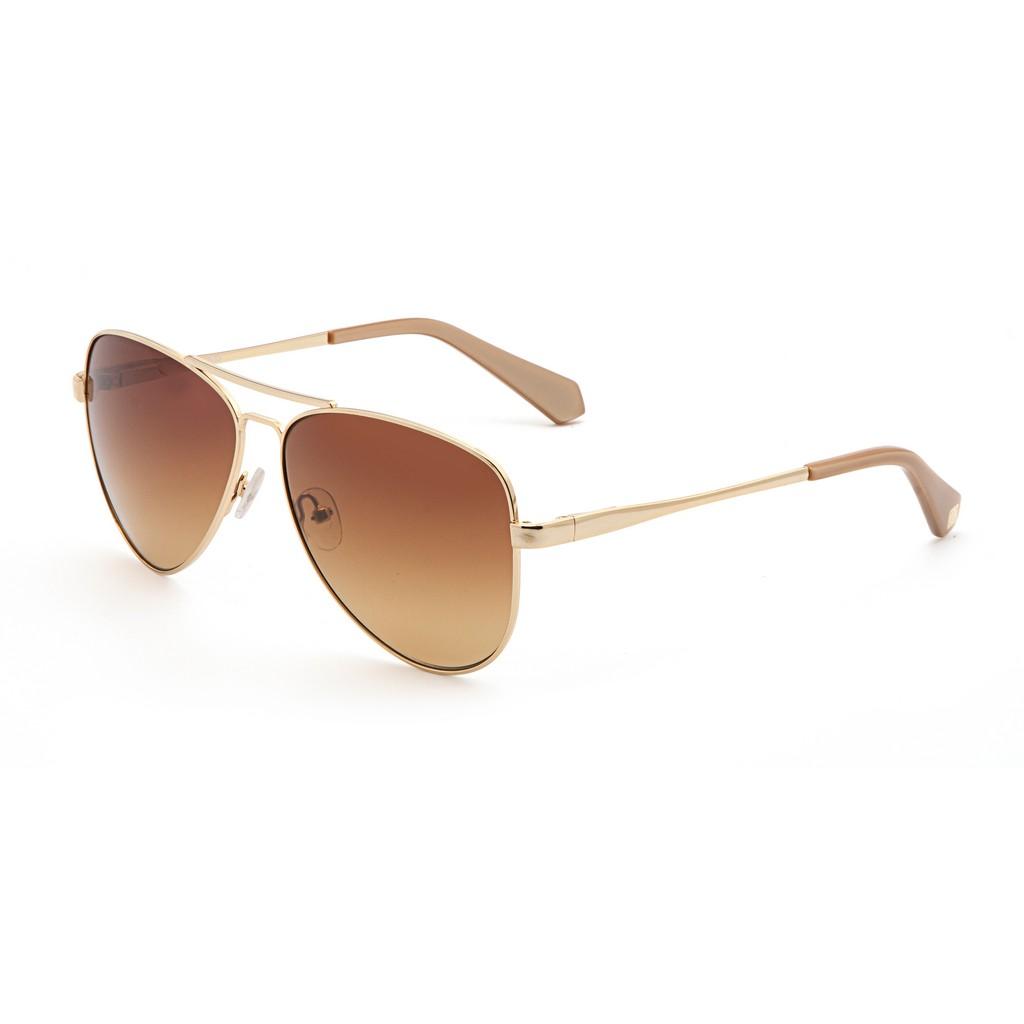 Бежевые женские солнцезащитные очки Enni Marco модель IS 11-375 02