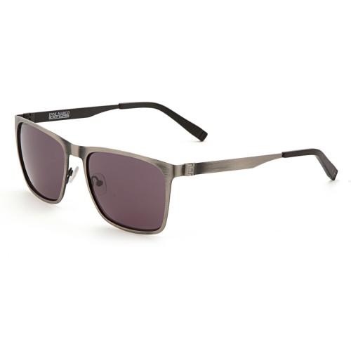 Серые мужские солнцезащитные очки Enni Marco модель IS 11-390 06
