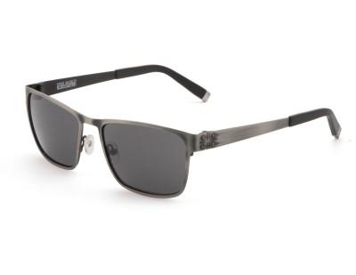 Серые мужские солнцезащитные очки Enni Marco модель IS 11-391 06