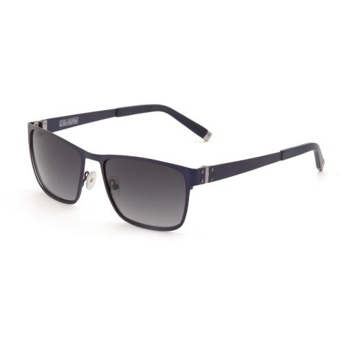 Синие мужские солнцезащитные очки Enni Marco модель IS 11-391 20