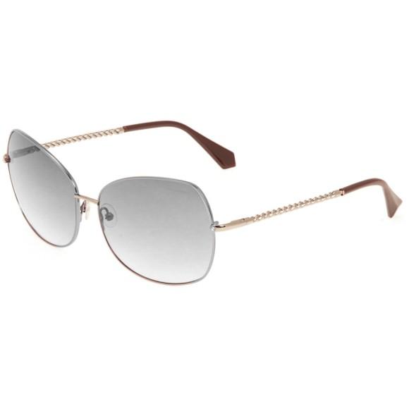 Серые женские солнцезащитные очки Enni Marco модель IS 11-331 13