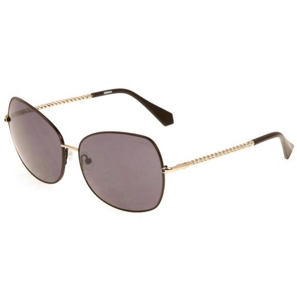 Черные женские солнцезащитные очки Enni Marco модель IS 11-331 17