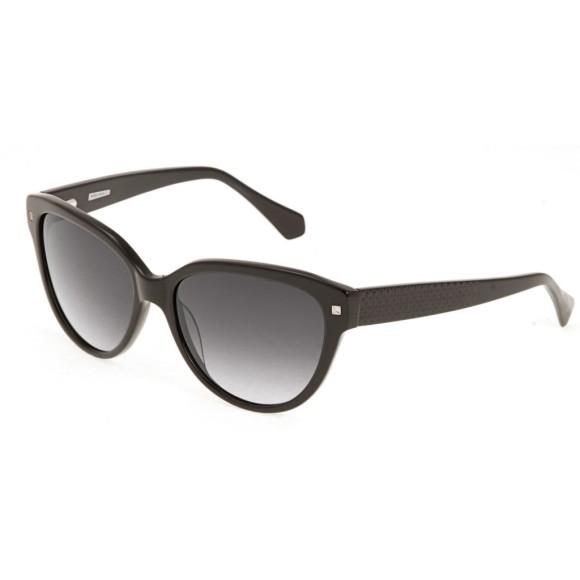 Черные женские солнцезащитные очки Enni Marco модель IS 11-332 18P