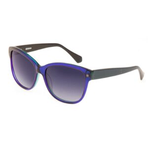 Синие женские солнцезащитные очки Enni Marco модель IS 11-333 20P