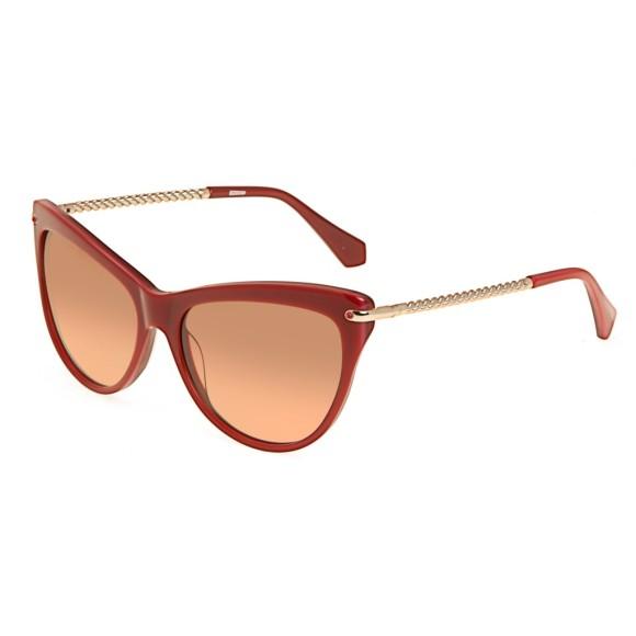 Красные женские солнцезащитные очки Enni Marco модель IS 11-334 38P