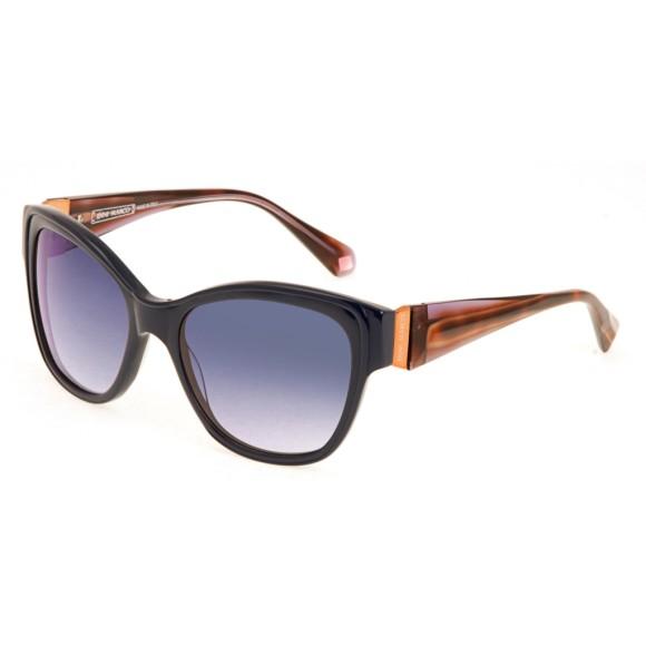 Синие женские солнцезащитные очки Enni Marco модель IS 11-335 20P
