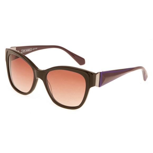 Фиолетовые женские солнцезащитные очки Enni Marco модель IS 11-335 34P