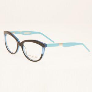 Голубые женские оправы Enni Marco модель IV 02-456 19P