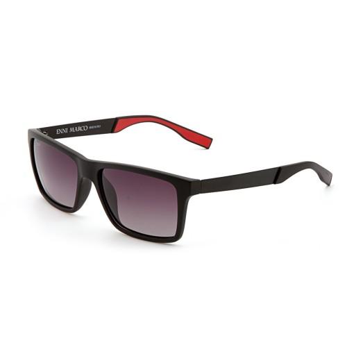 Черные мужские солнцезащитные очки Enni Marco модель IS 11-361 18P