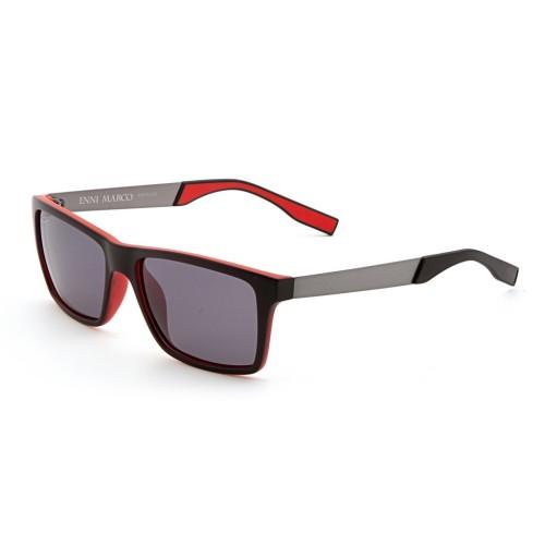 Красные мужские солнцезащитные очки Enni Marco модель IS 11-361 38P