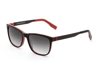 Красные унисекс солнцезащитные очки Enni Marco модель IS 11-387 38P